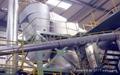 Magnesium carbonate calcined furnace