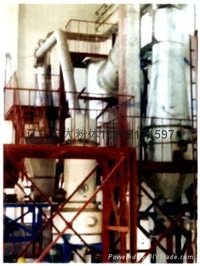 閃蒸乾燥機(圖) 5