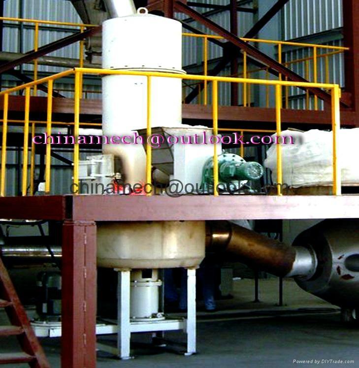 鈦白粉乾燥機(圖) 1