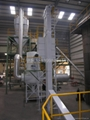 Zinc Oxide Drying and Calcination Equipment 4