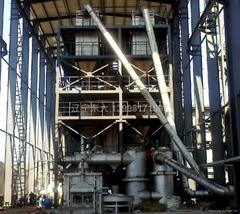 refining of vanadum metal