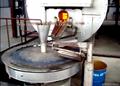 Один пятиокиси ванадия сушки, обжига процесса Введение