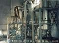 Molybdenum roasting kiln