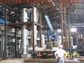 Vanadium powder production process