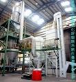 活性氧化锌煅烧炉