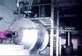 L'oxyde de zinc calcination