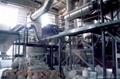 Zinc calcine furnace 2