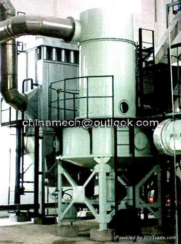 鈦白粉乾燥機(圖) 13