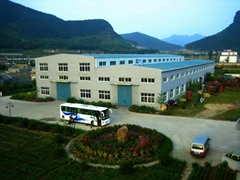 LIAONING DONGDA DRYING & CALCINATING EQUIPMENT CO., LTD.