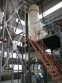 粉煤灰乾燥機
