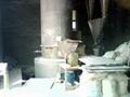 鈦白粉乾燥工藝