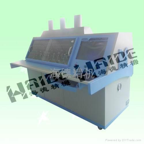 热电偶测试装置 1
