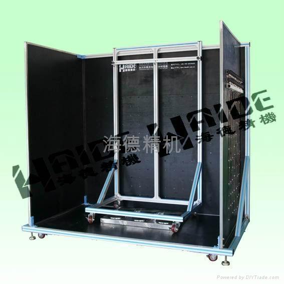 电机温升测试装置 1