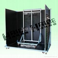 电机温升测试装置