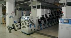 56工位燃气热水器和壁挂炉耐久性试验装置