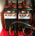 双模具氩弧焊机 2