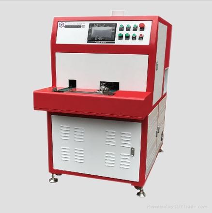 变压器EI片全自动氩弧焊机 1