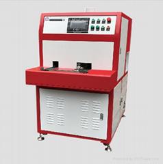 變壓器EI片全自動氬弧焊機