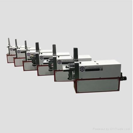 變壓器IE片插片機 3