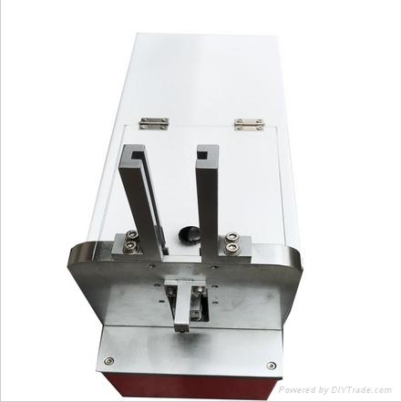 变压器IE片插片机 4