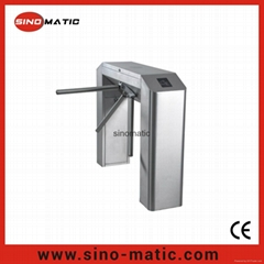 Stainless Steel CE Appro