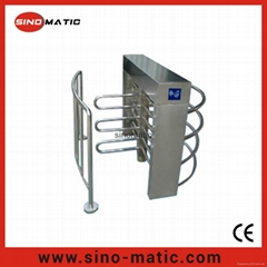 316 Stainless Steel Secu