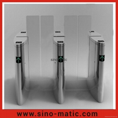 Stainless Steel Security