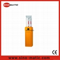 Parking System Automatic Traffic Barrier Gate Barrier