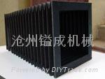 武漢風琴防護罩 2
