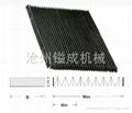 武漢風琴防護罩 3