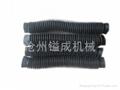 武漢風琴防護罩 4
