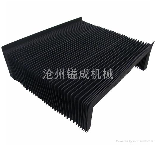 宜昌風琴防護罩 1