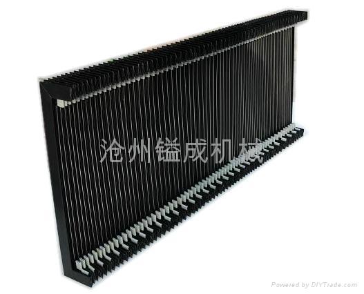 宜昌風琴防護罩 2