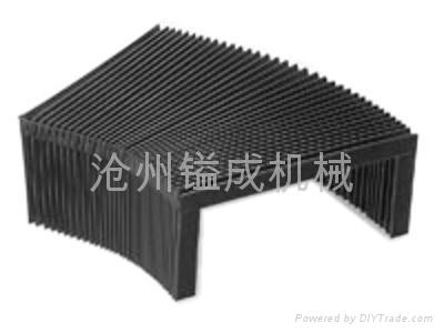 宜昌風琴防護罩 3
