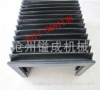 荊門風琴防護罩 4