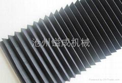 襄樊风琴防护罩参数