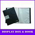 Royal Black a4 pp Display book (40page)