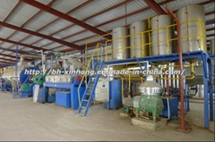 Fishmeal and Fish Oil Plant for Sale