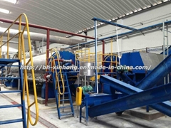 High Protein Fishmeal and Fish Oil Plant