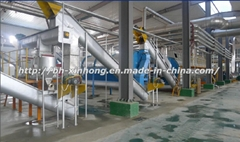 1000ton Per Day Fishmeal and Fish Oil Plant