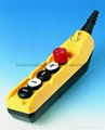 意大利GG吊挂式按钮盒PL05