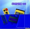 邱比特工业无线遥控器Q100