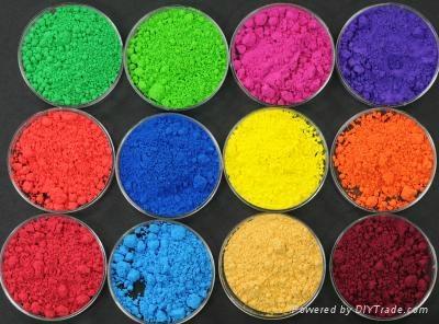 Pigment violet 19  2