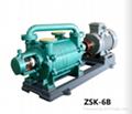 2SK-6B水環真空泵