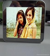 燈箱廣告移動電源
