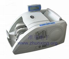 準星ZX-2028D點鈔機