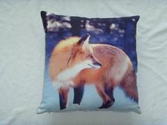 Digital print FOX mat cover (Hot Product - 1*)