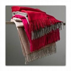 cashmere extra soft warm high-end scarf
