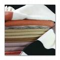 Viscos soft warm blanket throw scarf