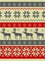 Christmas mink blanket acrylic blanket